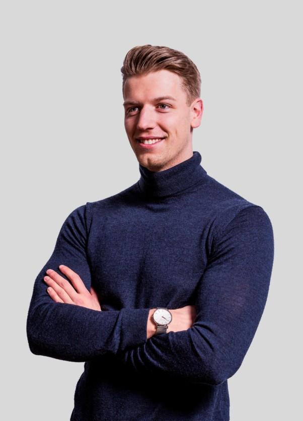 Frank van Oudhuizen